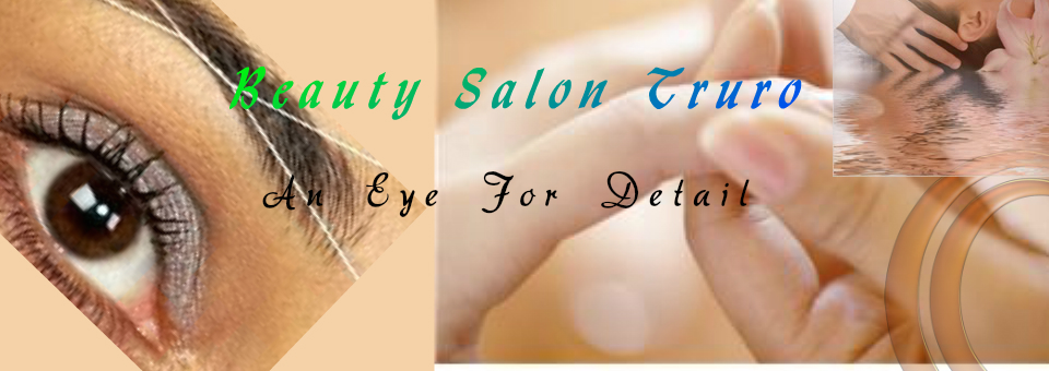 beauty salon truro